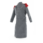 Greatcoat (Grey)