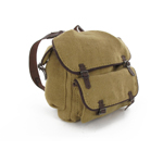 Refurbished Indochina Backpack (Coyote)