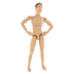 Jurgen Baer figurine nue