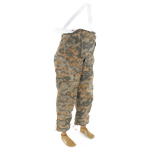 Oakleaf Overtrousers
