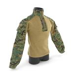 Woodland Marpat FROG Shirt