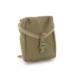 Pochette SAW 100 coups MOLLE II