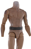 Tonto Body with Leather Belt