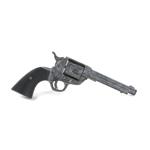 Revolver Colt (Grey)