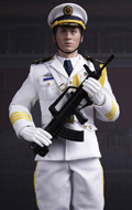 Honor Guard Escort (Navy)