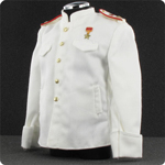 JOSEPH STALINE white jacket
