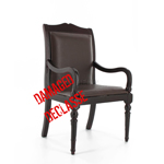 Armchair (Damaged)