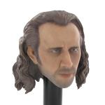 Headsculpt Nicolas Cage