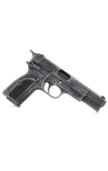 Browning GP 35 Pistol (Grey)