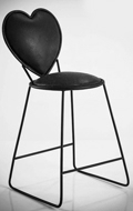 Diecast Chair (Black)