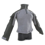 Frog Style Shirt (Grey)