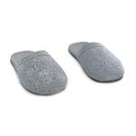 Slippers (Grey)
