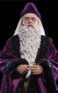 Harry Potter - Albus Dumbledore (Deluxe Version)