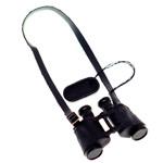Binoculars w/cap