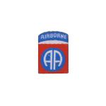 Insigne 82 eme Airborne Division