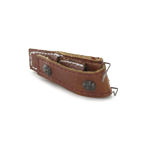 Lineman leather pouch