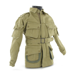 M1942 parachute jumper coat