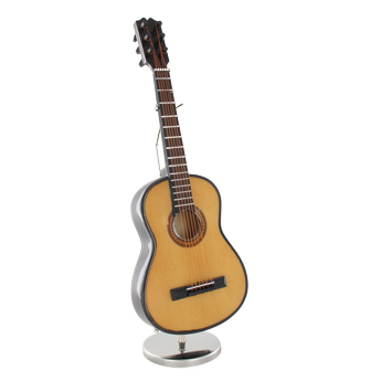 Guitare (Type A)