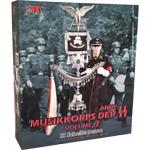 Musikkorps Der SS Volume III - SS Schellenbaum Andy