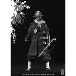 figurine Wanli Korean War - Shenjiying Musketeer