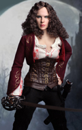 Monster Female Hunter