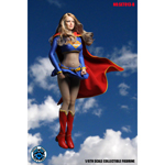 Set Supergirl