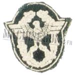 Polizei insignia