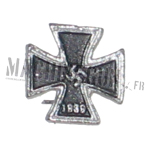 Iron cross Badge (metal)
