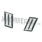 Infantry Collar Tabs