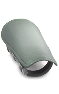 Female Forearm Armor (Green)