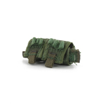 SMOKE GREEN-SG 40MM Double Grenade PoucH