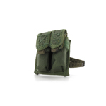 SMOKE GREEN-SG Flashbang Pouch (Left)