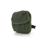 SMOKE GREEN-SG Large Utilities Pouch Fisrt aid pouch