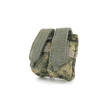M4 double ABU ammo pouch