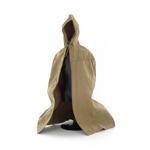 Cloak (Poncho as try) w/ hood