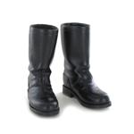 Bottes de marche (Noir)