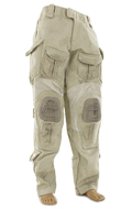 CRYE GEN II Pants (Tan)