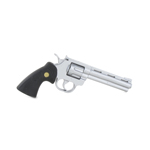 Revolver Python 357 (Argent)
