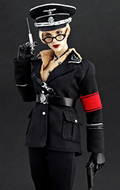 The Spirit - Silken Floss