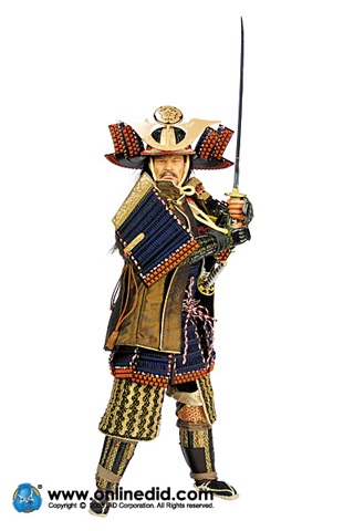 ODA NOBUNAGA (Version Japonaise)