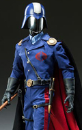 Cobra Commander Dictator