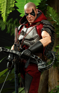 Master Of Disguise - Cobra Zartan
