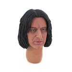 Headsculpt Alan Rickman