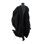 Professor Robes (Black)