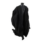 Robe de professeur (Noir)