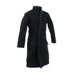 Victoria Style Coat (Black)