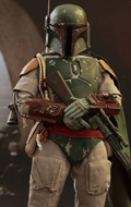 Star Wars : Episode VI - Boba Fett
