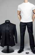 Men's School uniforms set