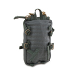 Tarahumara Tactical Pack (Storm Grey)