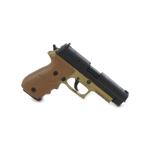 Sig Sauer P220 Pistol (Coyote)